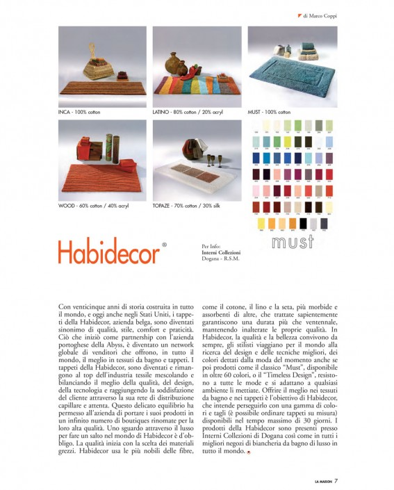 Habidecor