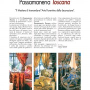 Passamaneria Toscana