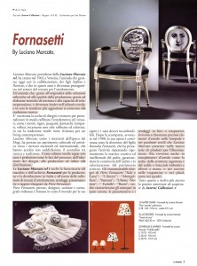 Fornasetti By Luciano Marcato