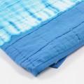 Trapuntino Designers Guild bianco e blu