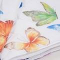 Trapuntino Farfalle Dea