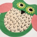 Tappeto Little Owl Emerland Designers Guild Kids