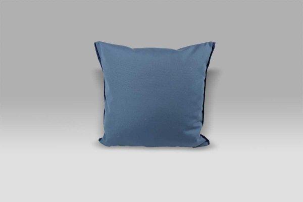 Cuscino 45x45 Seraya Outdoor Indigo Designers Guild
