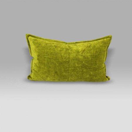 Cuscino 50x30 Rivoli Lime Designers Guild