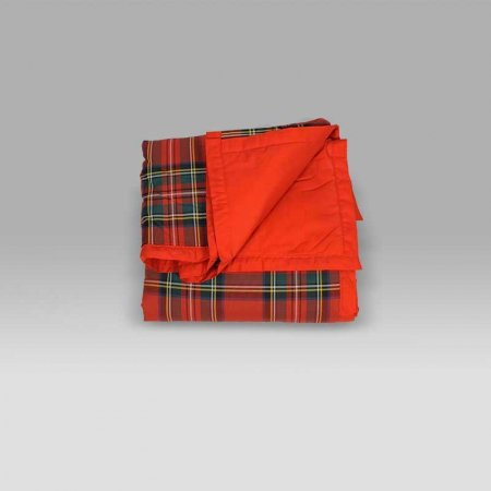 Plaid Trapuntato King 1376 Bossi Casa