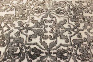 Tappeto Perse argento Habidecor