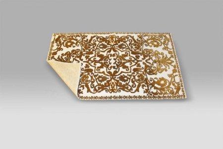 Tappeto Perse oro Habidecor