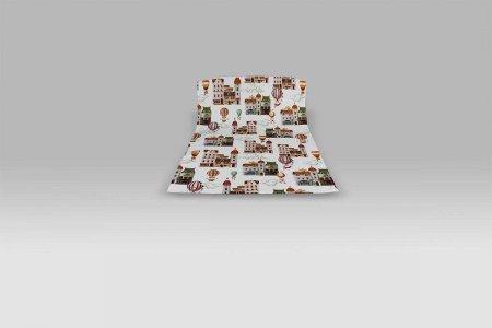 Canovaccio Casette 3809 Tag House