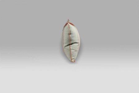 Cuscino 60x45 Brera Gessato Coral Designers Guild