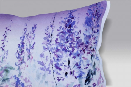 Cuscino Summer Palace Grape Designers Guild