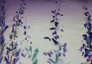 Cuscino Summer Palace Grape Designers Guild