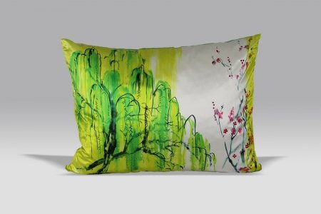 Cuscino Willow Blossom Acacia Designers Guild