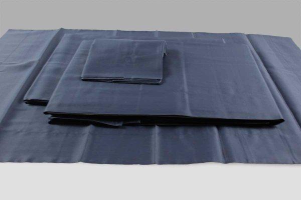Completo Lenzuola Semplicissimus Mastro Raphael blu