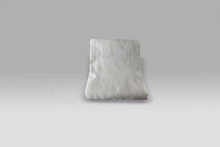 Copriletto Spillo bianco-neutro La Perla