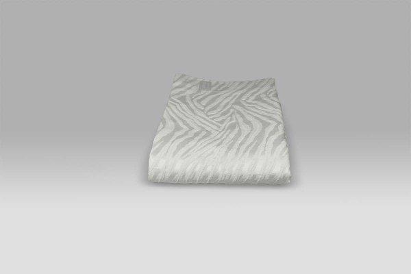 Copriletto Twiga bianco-avorio La Perla