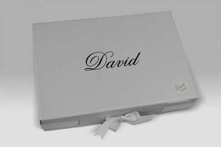 Copripiumino Il Trenino David Home Collection