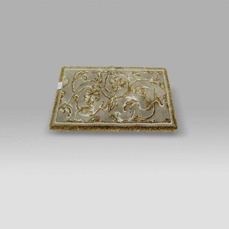 Tappeto Dynasty beige-oro Habidecor