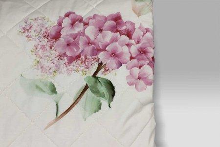 Quilt Bellagio rosa Dea