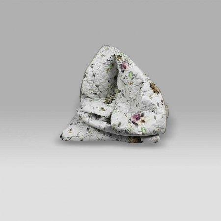 Quilt Recco stampa digitale fiori Dea