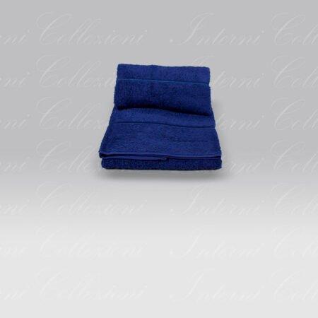 Coppia Spugna BeB Bacchettina blu di prussia Mastro Raphael