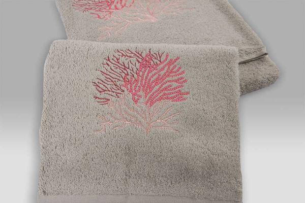 Coppia Spugna Corals e Colors corda Mastro Raphae