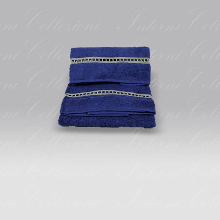 Coppia Spugna Segreti blu di prussia Mastro Raphael