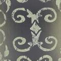 Cuscino Bagnaresi Casa 40x40 taffeta seta floccata