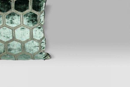 Cuscino Manipur Jade Designers Guild
