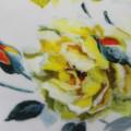 Trousse Couture Rose Fuchsia 22x8x16 Designers Guild