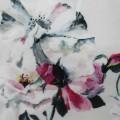 Trousse Couture Rose Fuchsia 28x11x22 Designers Guild