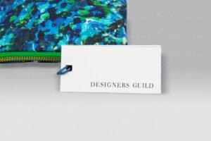 Trousse Dalaye Cobalt Designers Guild