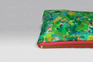 Trousse Dalaye Emerald Designers Guild