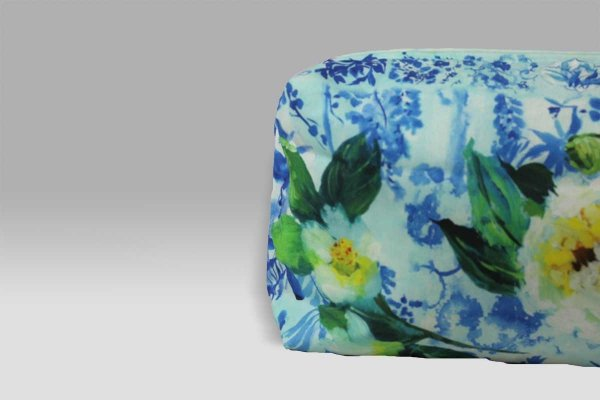 Trousse Majolica Cornflower Designers Guild large
