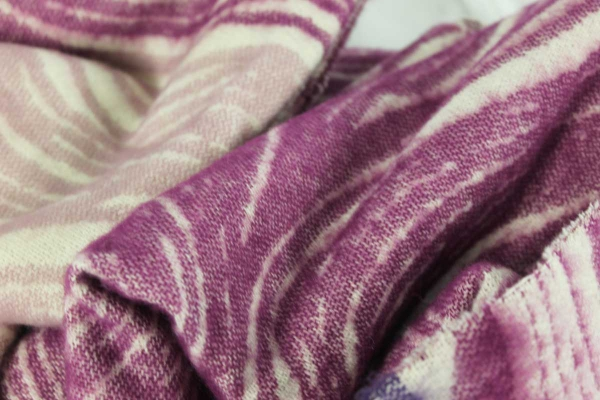 Plaid Aurelia Berry Designers Guild