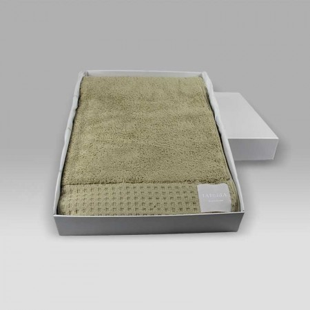 Telo Doccia South Sea La Perla beige