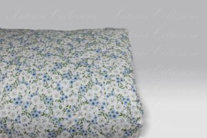 Quilt Margot 8403 azzurro Martha O Neil