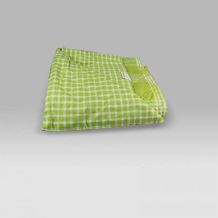 Quilt Melchiorre Gioia 7300 verde Bossi Casa
