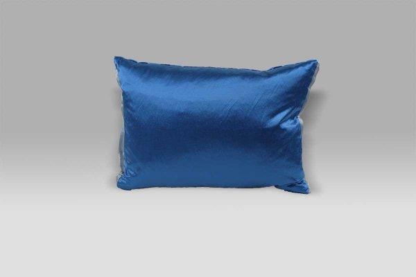 Cuscino 40x30 Leighton Cobalt Designers Guild