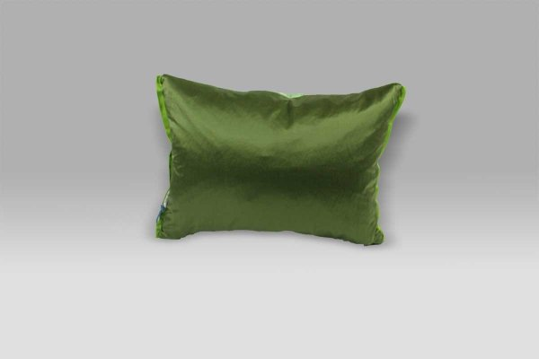 Cuscino 40x30 Leighton Leaf Designers Guild