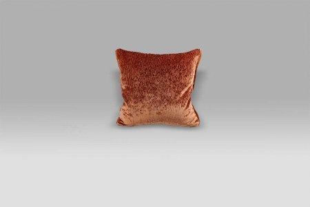 Cuscino 43x43 Portland Terracotta Designers Guild