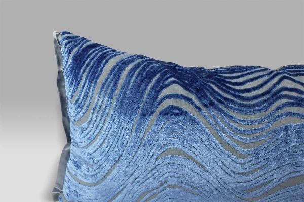 Cuscino 60x30 Aurelia Delft Designers Guild