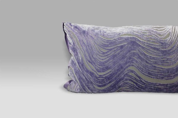 Cuscino 60x30 Aurelia Iris Designers Guild