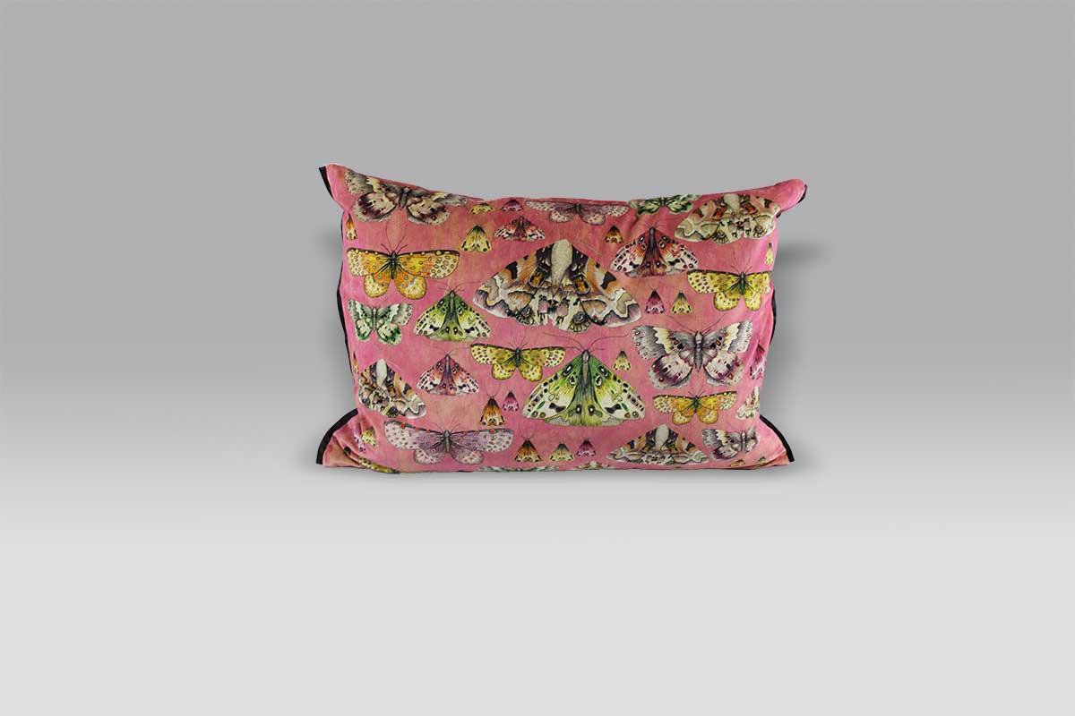 Cuscino 45x60 Issoria Rose Designers Guild