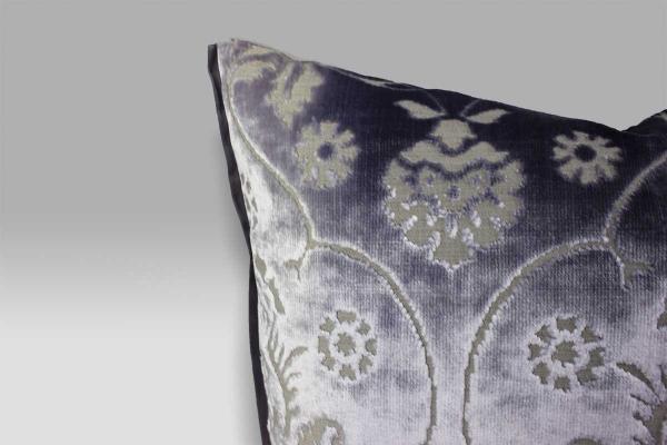 Cuscino 45x60 Polonaise Iris Designers Guild