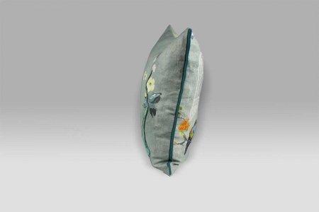 Cuscino 50x50 Istoriato Zinc Designers Guild