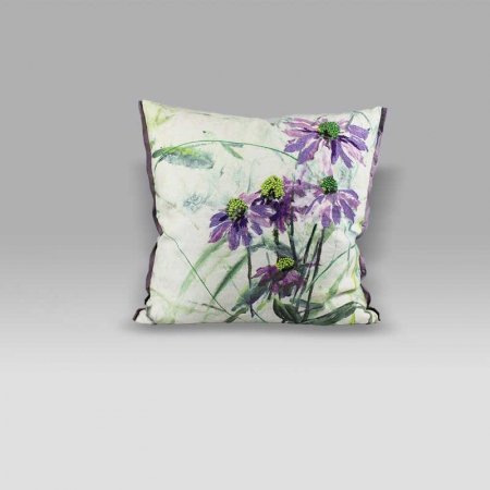 Cuscino 50x50 Paysage Amethist Designers Guild