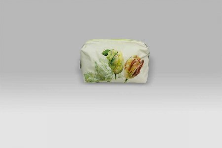 Trousse Spring Tulip Buttermilk medium Designers Guild