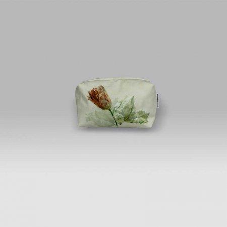Trousse Spring Tulip Buttermilk small Designers Guild