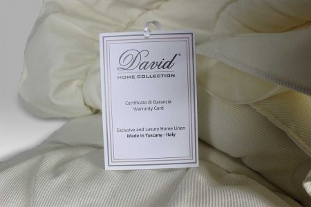 Trapunta Charme 0152 David Home Collection