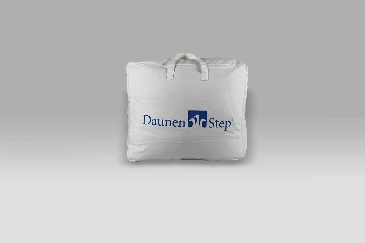 Trapunta Classic Winter Daunen Step